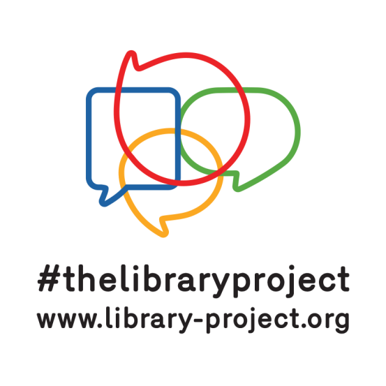 Thelibraryproject_hashtag_logo